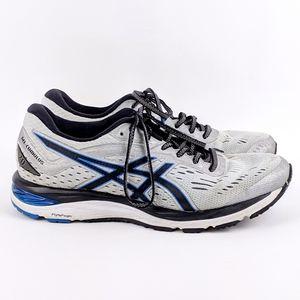 ASICS | Gel-Cumulus 20 Gray Blue Running Shoe-N5